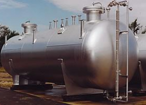 Mechanical, Equipment and Process Piping Work